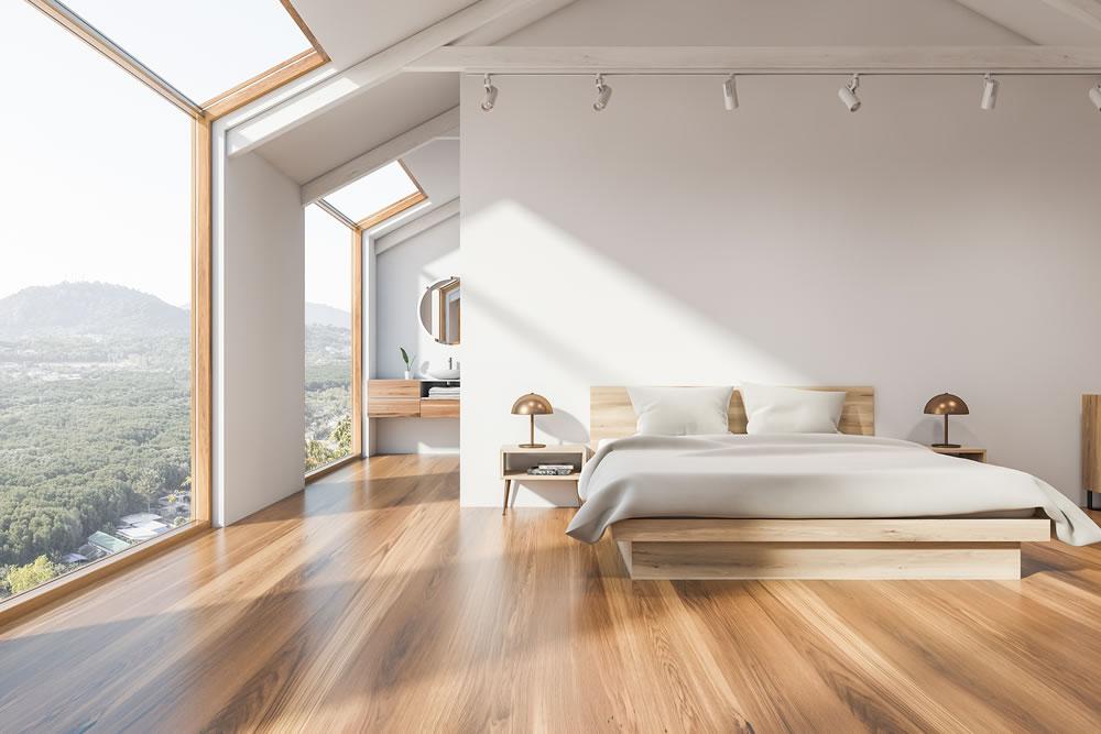 The top 4 luxury bedroom design ideas for 2020 | Luxury ... on Best Master Bedroom Designs  id=36134