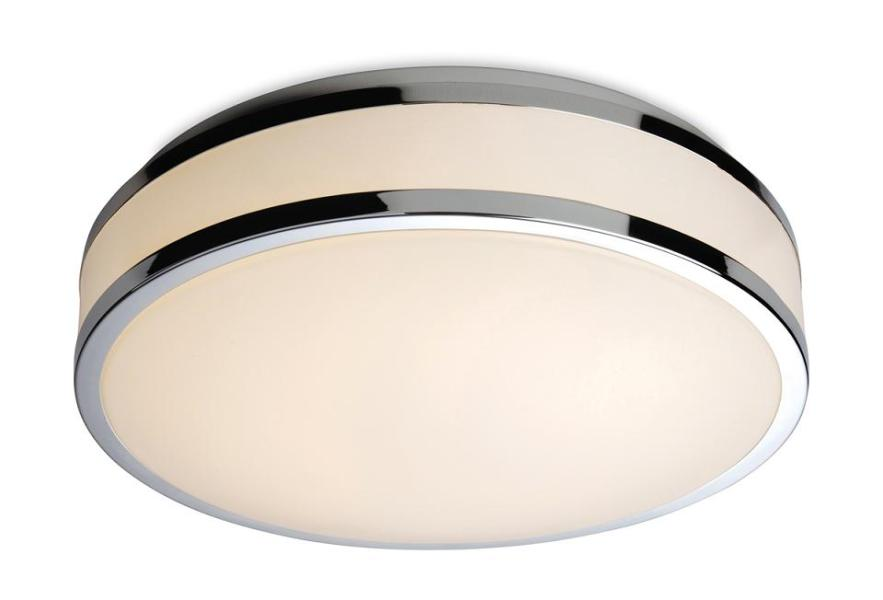 Bathroom Ceiling Lights   Luxury Lighting Atlantis LED Bathroom Ceiling Light   Firstlight Lighting