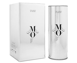 MO Premium Extra Virgin Olive Oil 1 case of 500 ml