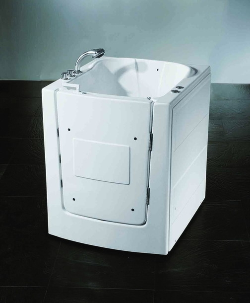 Luxury Spas And Whirlpool Bathtubs OW 9WO3 WALK IN TUB