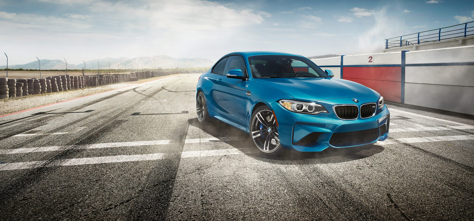 Rent A Bmw M2 With Luxury Sport Car Hire