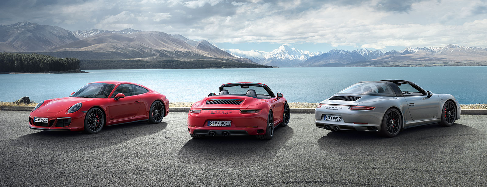 Rent a Porsche 911 Carrera 4 GTS Cabriolet - Coupe or Targa 46afda7683