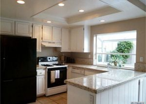 Studio City Condos for Sale - Kitchen Photo