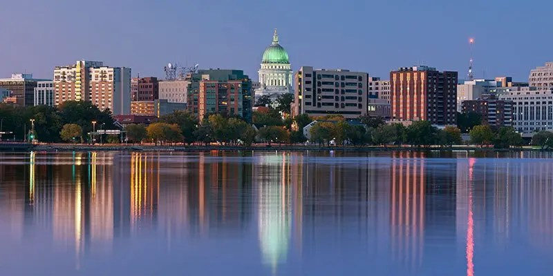 Madison and Other Wisconsin Wisconsin Service Area Cities by Luxury SUV Rides