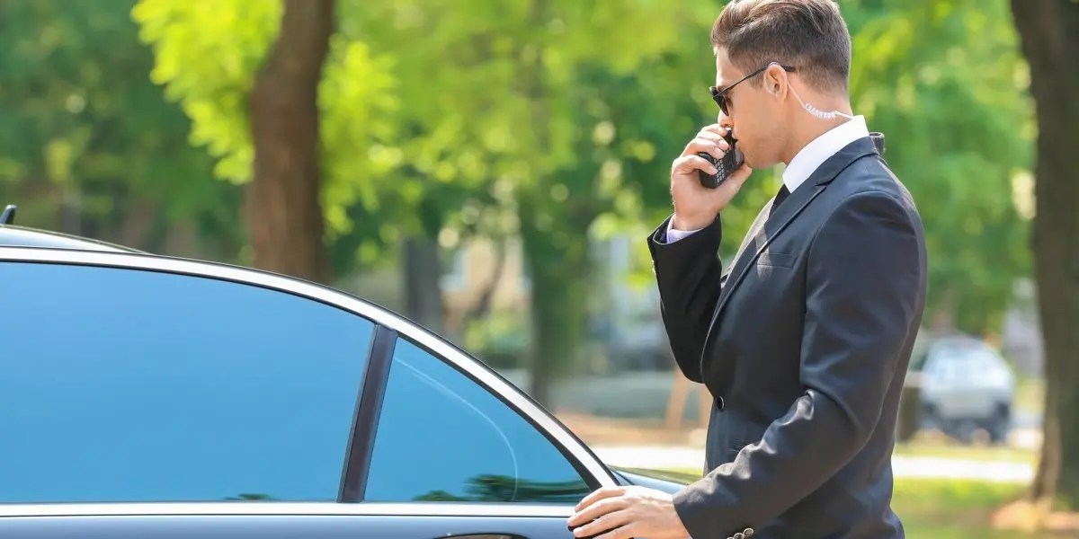 VIP and Security Services by Luxury SUV Rides