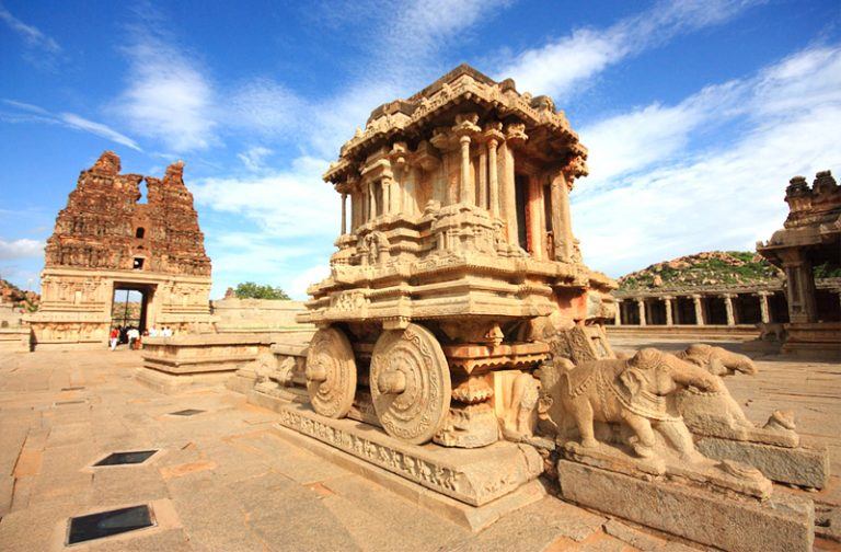 Image result for Hampi, Karnataka""