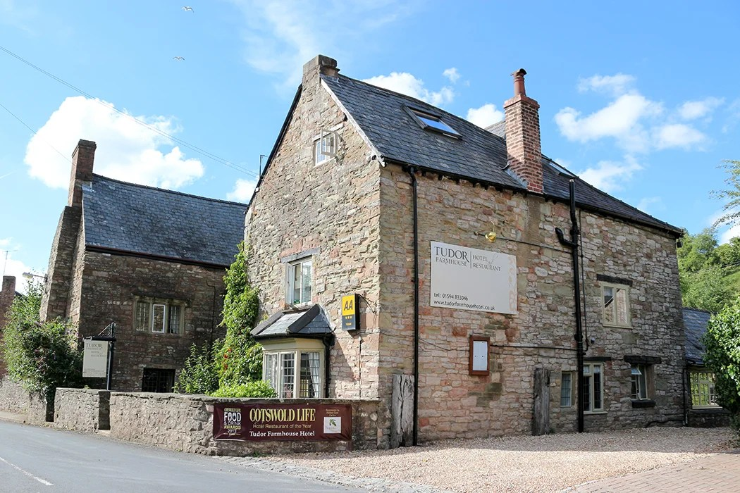 Tudor Farmhouse Review Cotswolds Hotels Accommodation Luxury Travel Diary