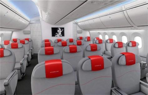 Image result for norwegian air 787