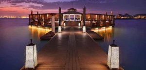 Review: Banana Island Resort - Decadence On The Shores Of Doha