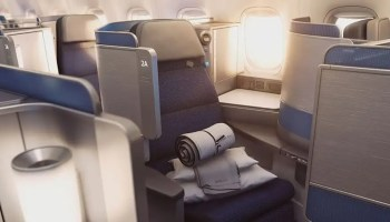 United Vs Delta American Airlines Which Has The Best Business Class