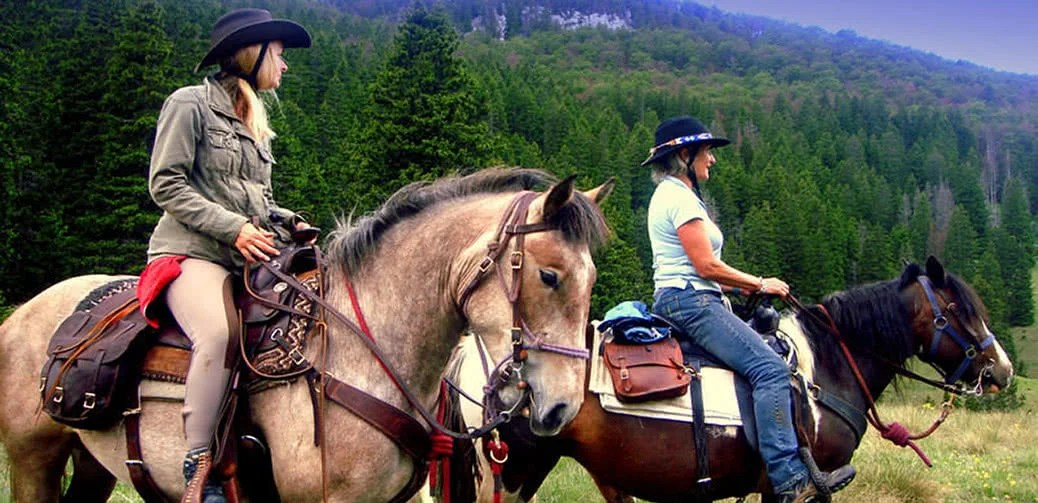 Best Luxury Ranch Resorts With Horse Riding in Europe