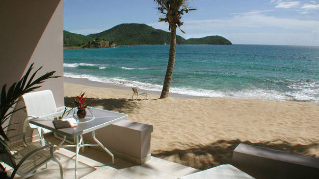 antigua caribbean exclusive luxury resort