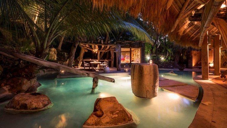 North Island Seychelles Exclusive 5 Star Luxury Resort