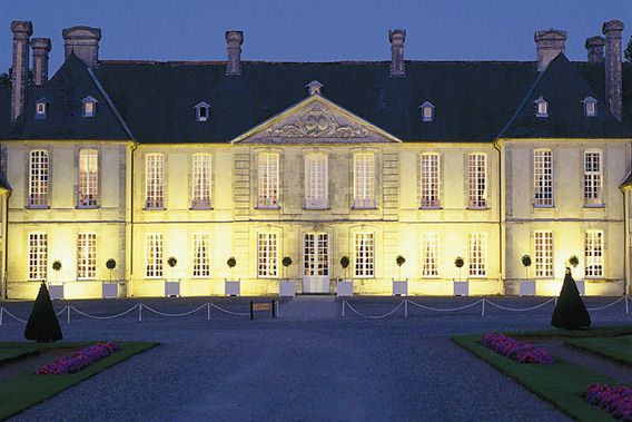Chateau DAudrieu Normandy France Luxury Castle Hotel