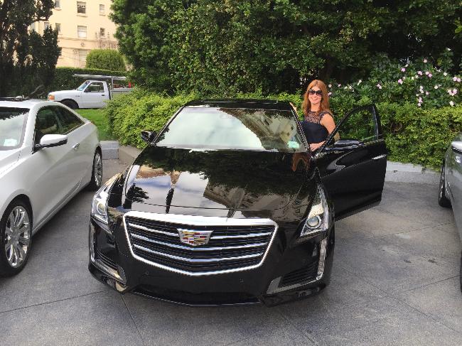 Fairmont Cadillac