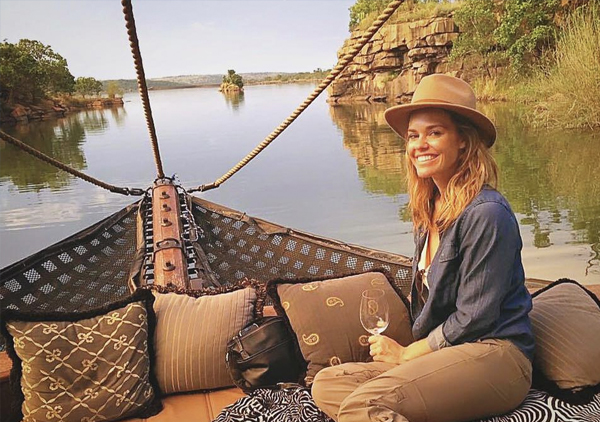 Victoria Strubbe- travel agent- virtuoso travel advisor-south africa- adeventure travel
