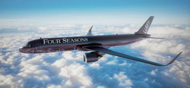 Four Season Jet