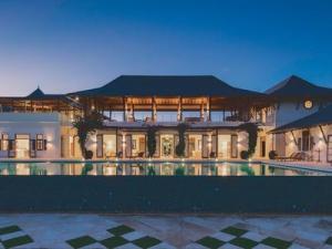 Ranawara Villa