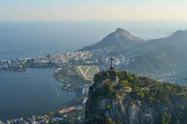 Luxury Brazil