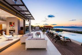 Holiday luxury villas in Crete