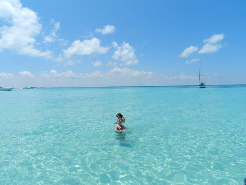 Cancun Sailing Sailboat For Rent At Cancun Isla Mujeres