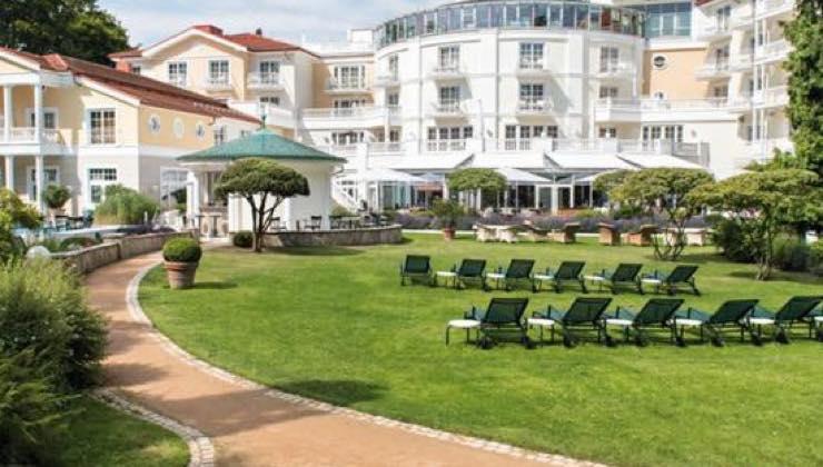 Travel Charme Hotels Strandidyll