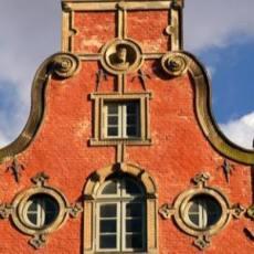 Schabbelhaus Museum Wismar