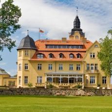 5- Sterne Schlosshotel Wendorf