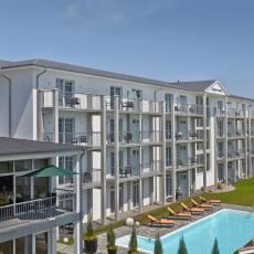 Dorint Resort Baltic Hills auf der Insel Usedom eröffnet