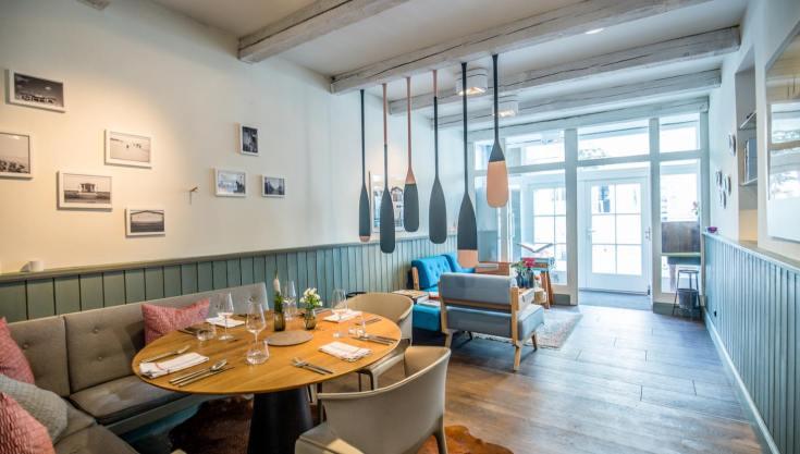 Restaurant Freistil in Binz