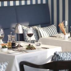 Restaurant Medinis in Heiligendamm wieder eröffnet