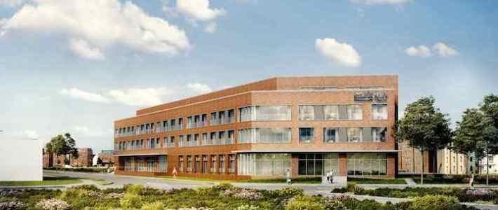 Radisson eröffnet Park Inn in Wismar