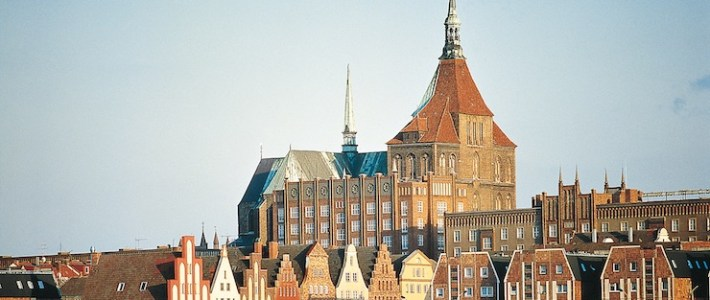 Neue Hotels in Rostock