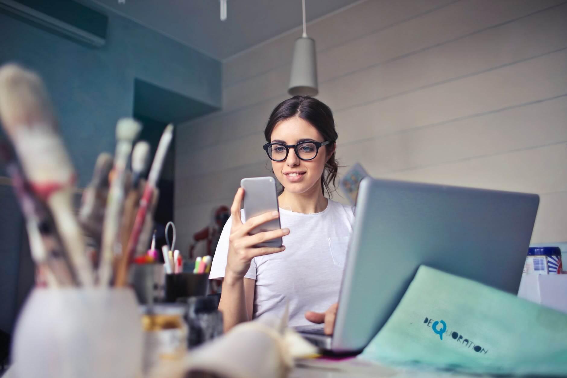 Veci, ktoré sa oplatí robiť online