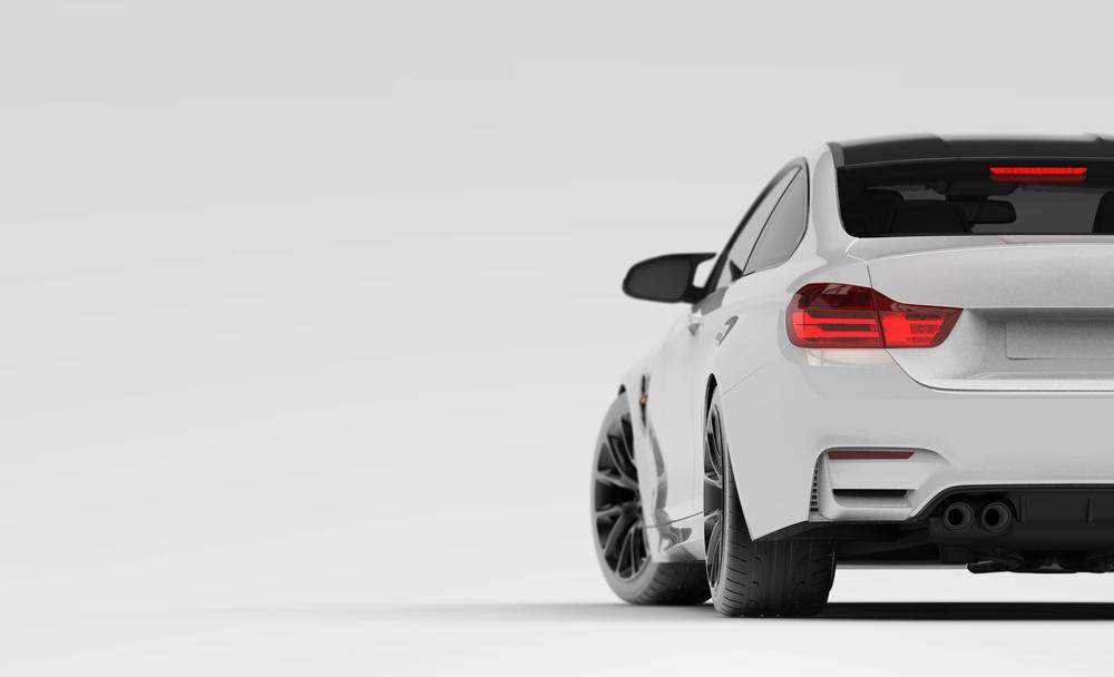 Čo vám pomôže zlepšiť vzhľad auta a jeho jazdné vlastnosti?