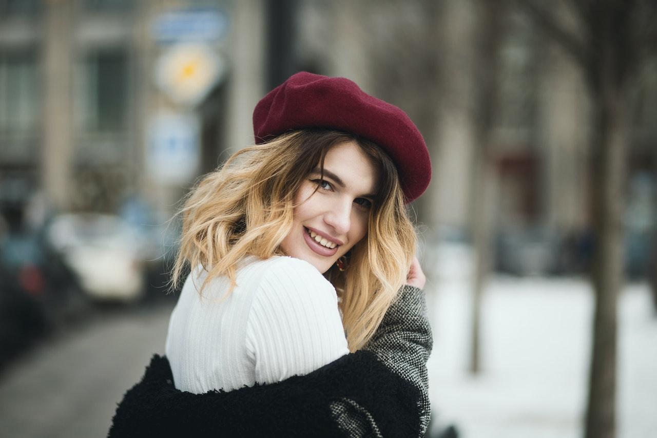 Ako vybrať dámsky zimný kabát?