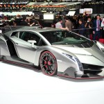 19 of the Most Expensive Cars for 2014