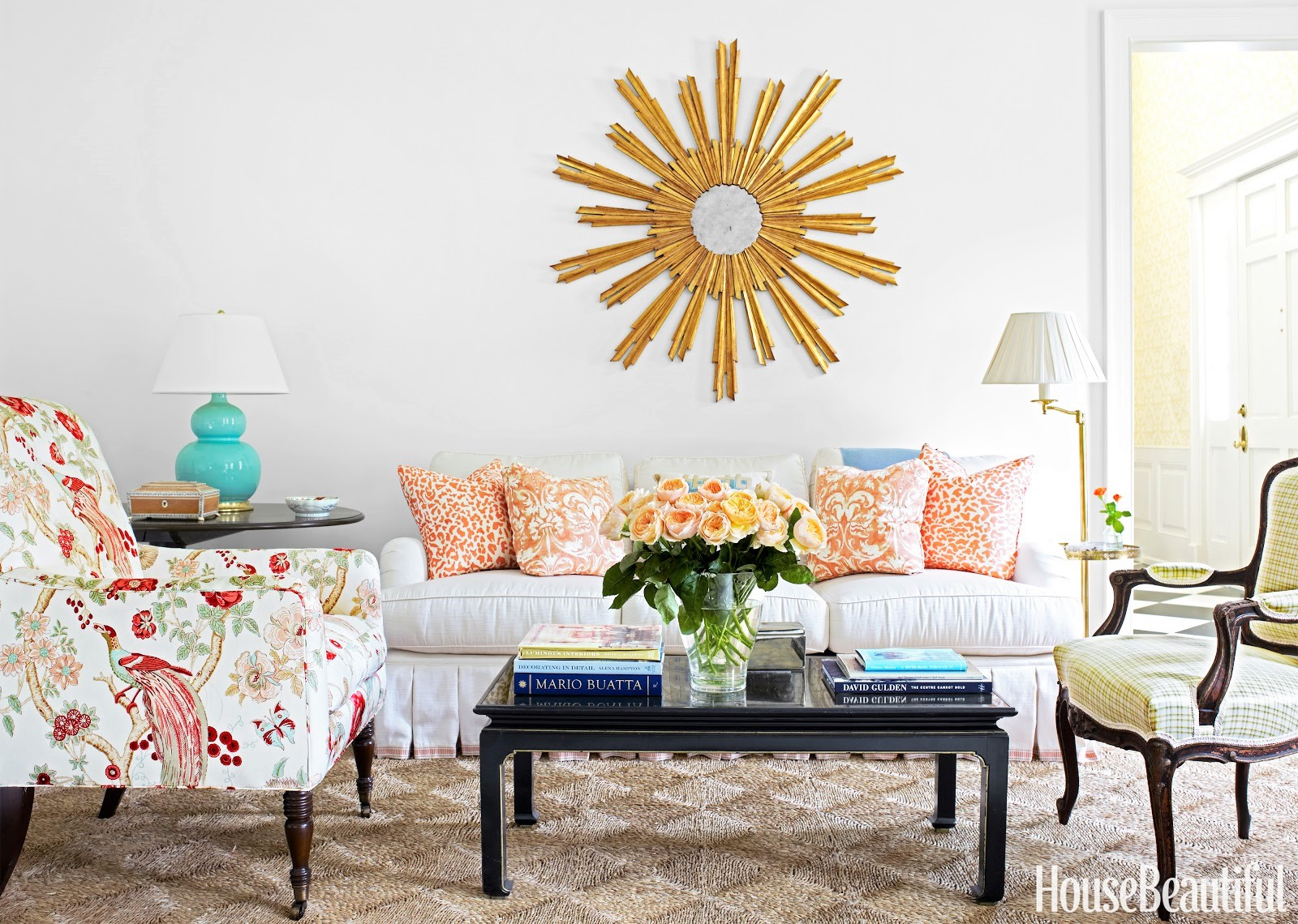 10 Living Room Decoration Ideas You Will Want to Have For ... on Living Decoration Ideas  id=66602