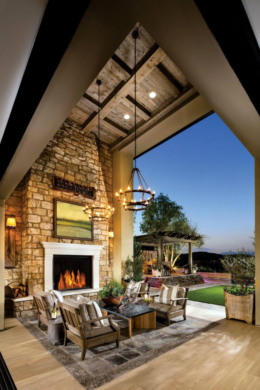 7 Outdoor Luxury Design Ideas on Luxury Backyard Design  id=32255
