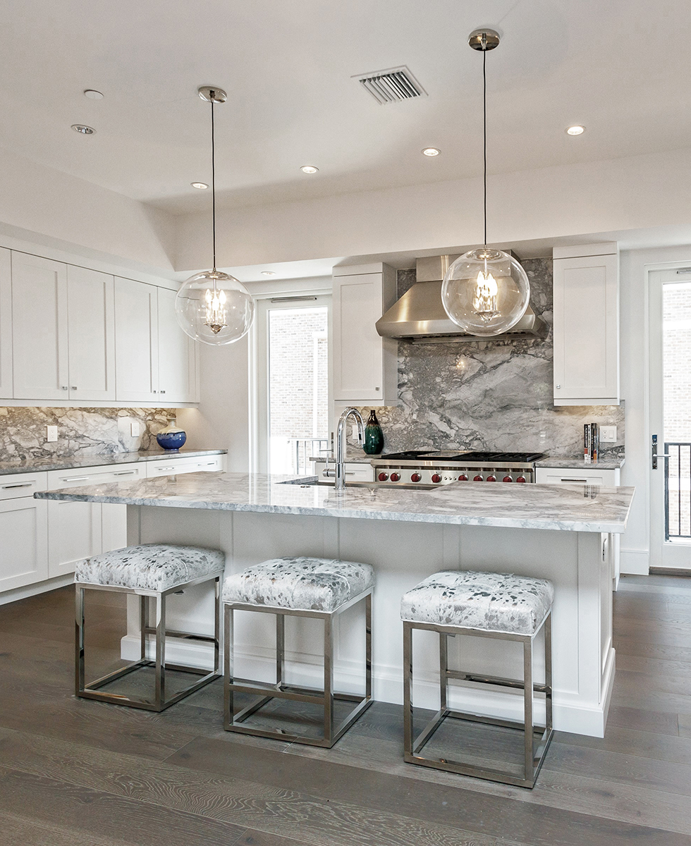 2020 Kitchen Trends You'll Be Seeing Everywhere on Kitchen Modern Design 2020  id=51563