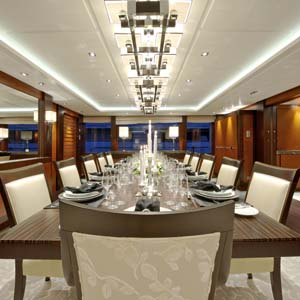 Yacht Purser Crew Position Job Description And Salary Guidelines Luxury Yacht Group