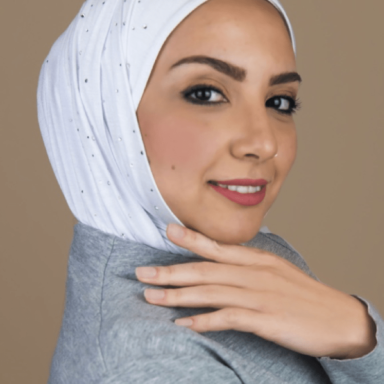 How To Pick The Right Hijab For Your Skin Tone
