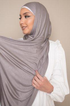 smoky scarf