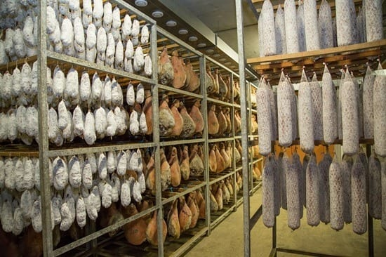 meilleur saucisson concours mondial saucissons