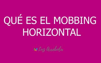 Mobbing horizontal: 5 motivos que lo explican