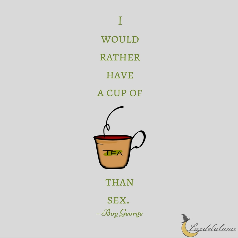 15 Warm And Refreshing Tea Quotes Luzdelaluna
