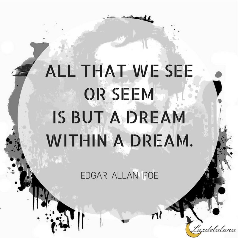 Edgar Allan Poe Quotes