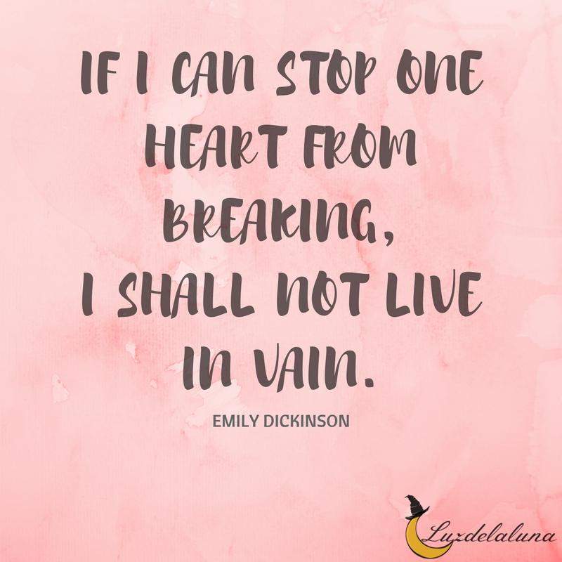 emily Dickinson Quotes