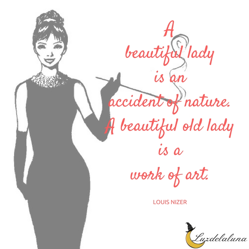 Lady Quotes