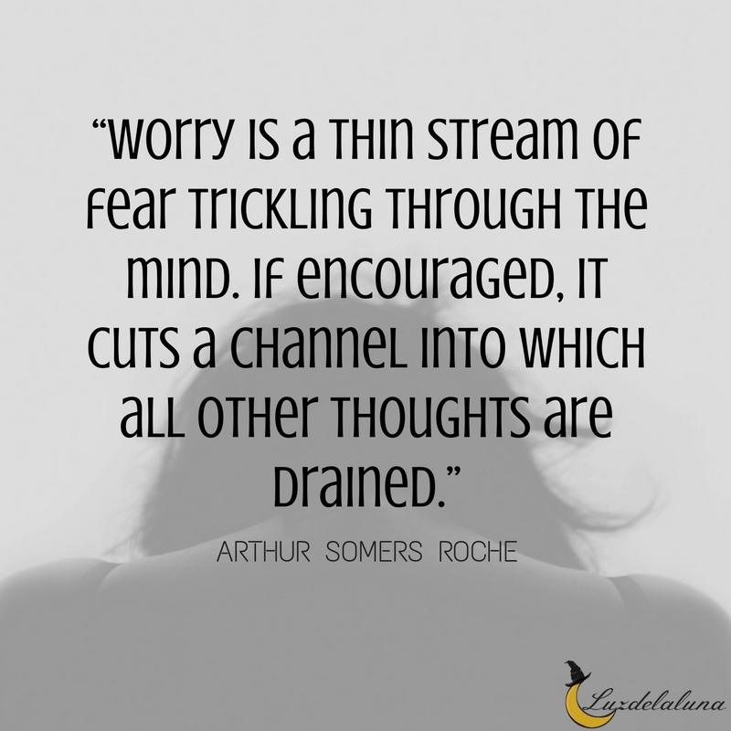 Worry Quotes 15 Motivational Worry Quotes to help you overcome it Worry Quotes